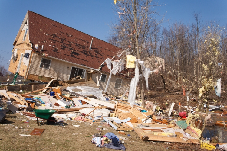 Property damage, yet another reason you must ensure with the best insurance companies in Kenya