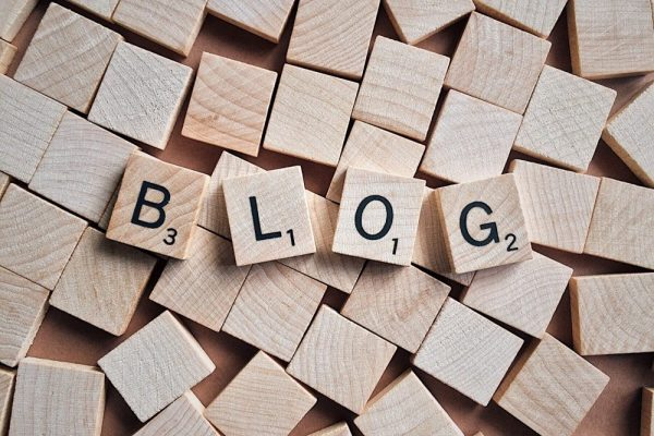 why you should have a blog