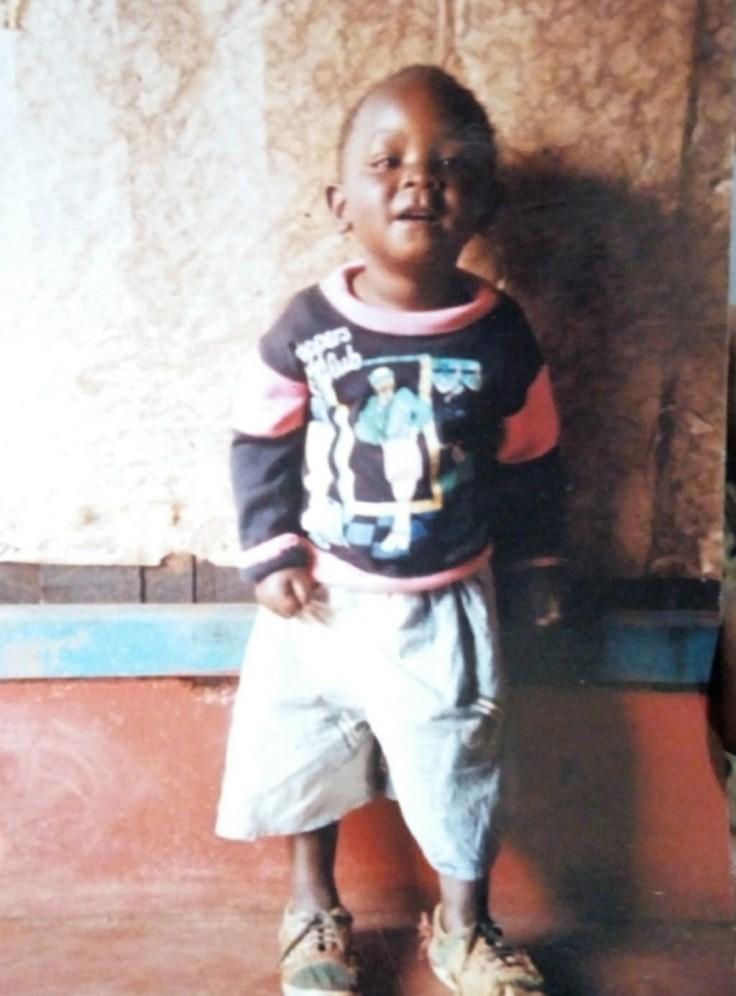 third eye blogs on little boy's valid dreams